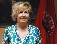 Alcaldesa Carmen Maria Perez
